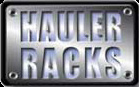 Hauler Racks - aluminum truck racks, van racks, cap racks, ladder racks